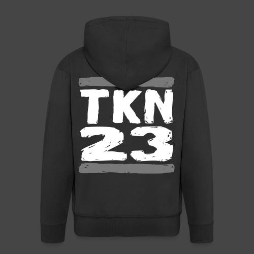 TKN 23 - Veste à capuche Premium Homme