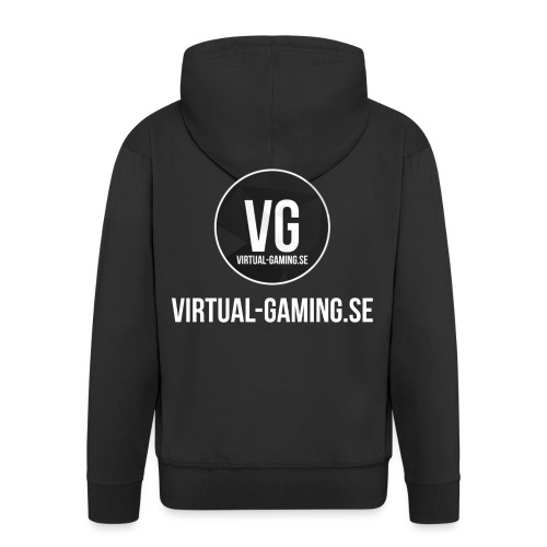 Virtual-Gaming - Premium-Luvjacka herr