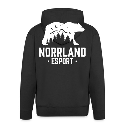 NorrlandEsport - Premium-Luvjacka herr