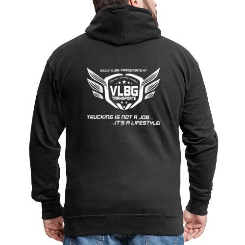 VLBG TL - Männer Premium Kapuzenjacke