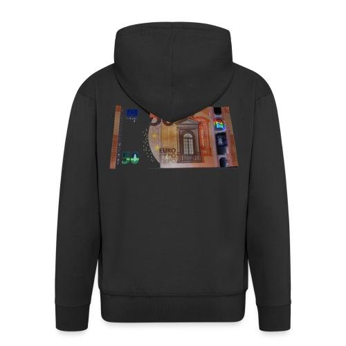50 Euro bei Nacht - Männer Premium Kapuzenjacke