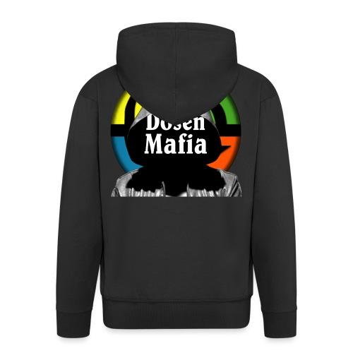 DosenMafia - Männer Premium Kapuzenjacke