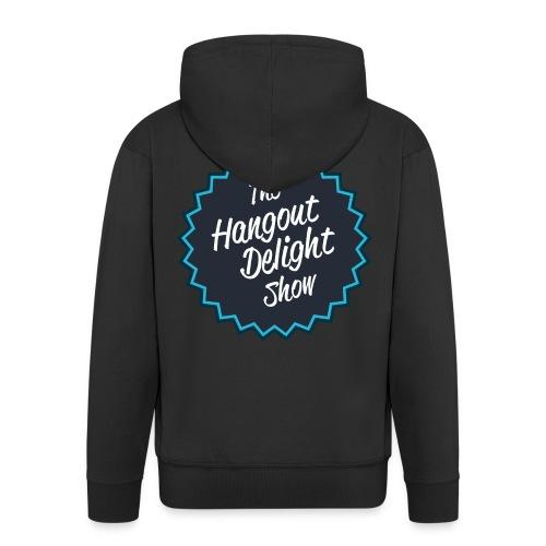 The Hangout Delight Show - Männer Premium Kapuzenjacke