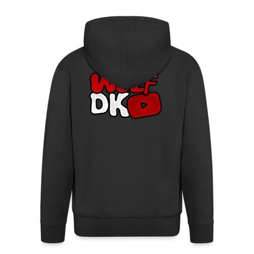 Wolf Dk - Herre premium hættejakke