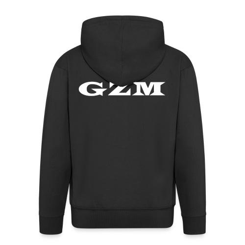 Gazzmotard - Veste à capuche Premium Homme