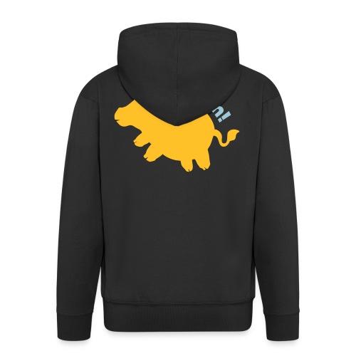 Mad4Milk - Men's Premium Hooded Jacket