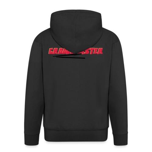 Groovemaster - Männer Premium Kapuzenjacke