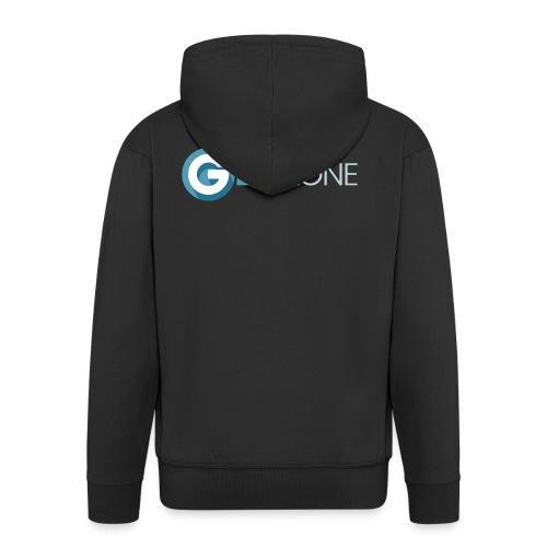GZ - Le Classique - Veste à capuche Premium Homme