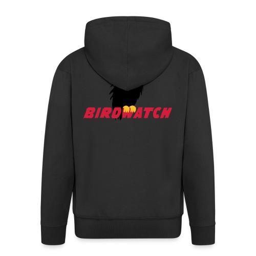 Birdwatch - Männer Premium Kapuzenjacke