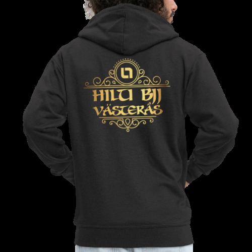 Golden - Premium-Luvjacka herr