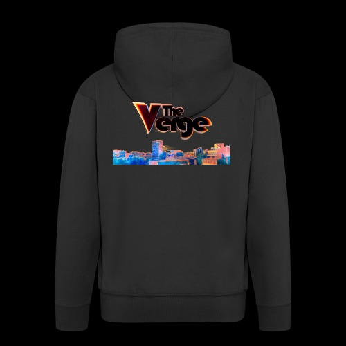 The Verge Gob. - Veste à capuche Premium Homme