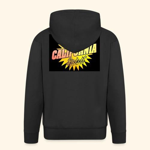 California Spirit Radioshow Classic - Veste à capuche Premium Homme