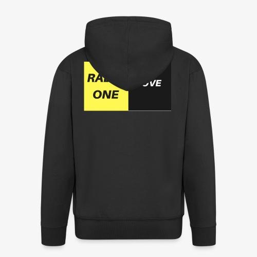 RADIO ONE LOVE - Veste à capuche Premium Homme