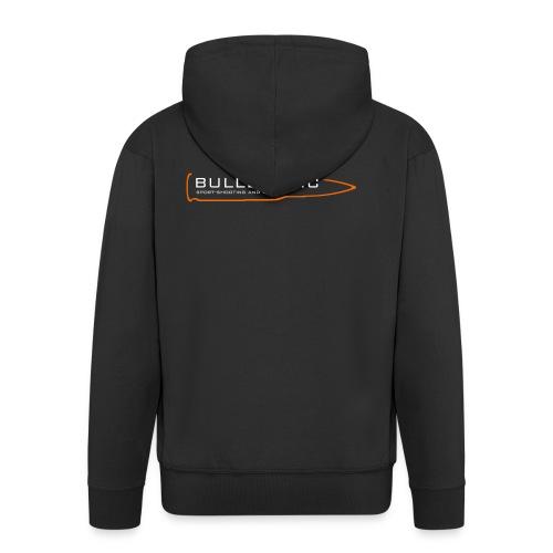 Bulletonic Logo - Männer Premium Kapuzenjacke