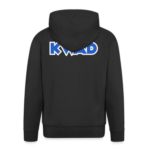 KWAD - Men's Premium Hooded Jacket