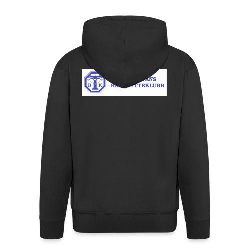 T-shirt Herr - Premium-Luvjacka herr