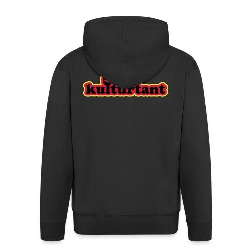 KULTURTANT - Premium-Luvjacka herr