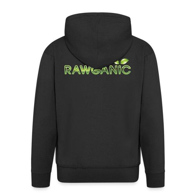 100% Rawganic Rohkost Blättchen