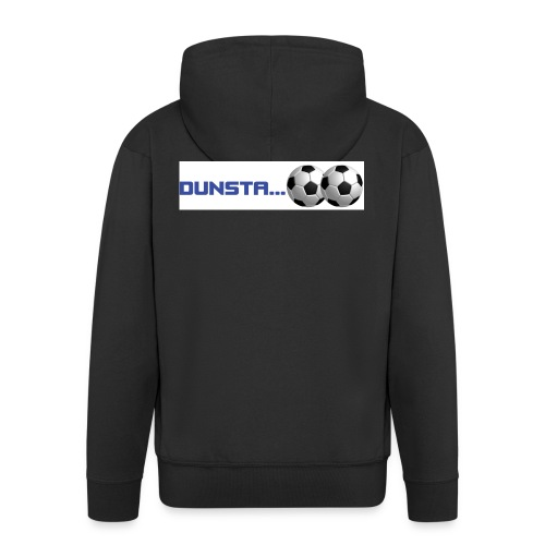 dunstaballs - Men's Premium Hooded Jacket