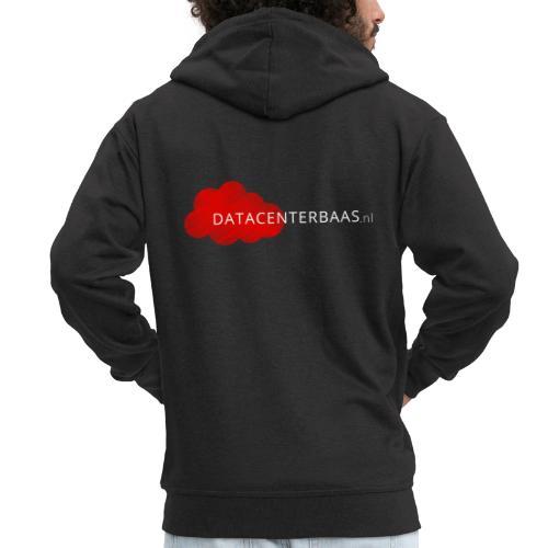 DATACENTERBAAS.nl - Mannenjack Premium met capuchon
