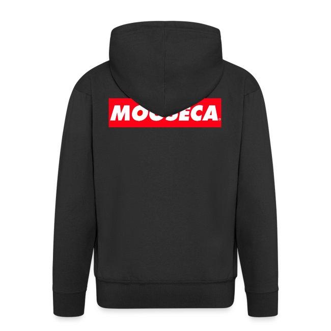 MOOSECA T-SHIRT