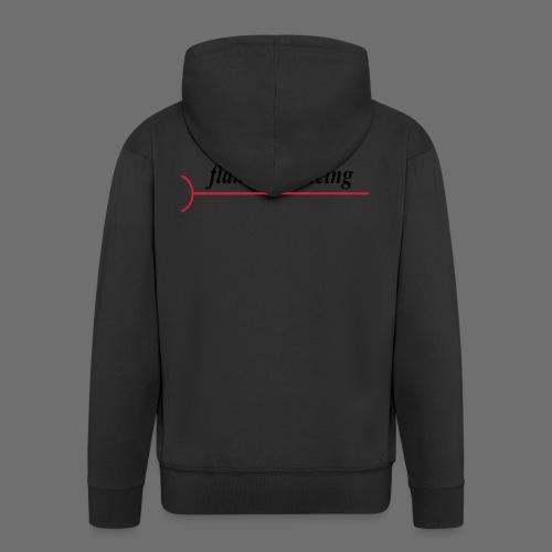 Flanders Fencing - Mannenjack Premium met capuchon