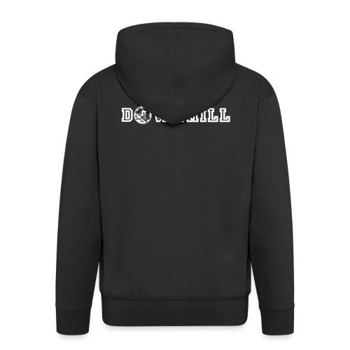 DOWNHILL SHIRT! (Männer) - Männer Premium Kapuzenjacke