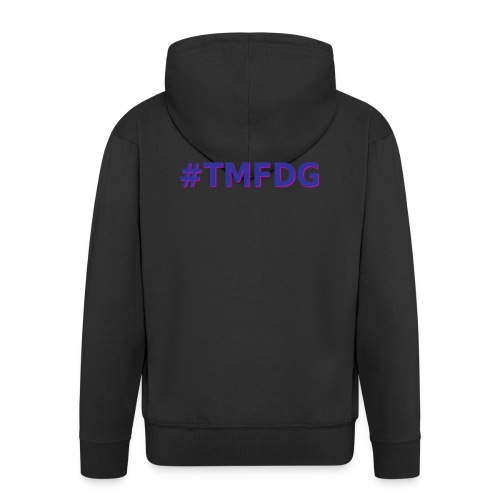 Collection : 2019 #tmfdg - Veste à capuche Premium Homme