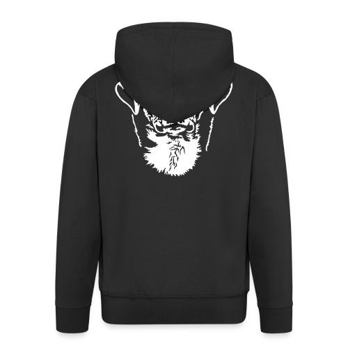 179 Appenzeller Sennenhund - Männer Premium Kapuzenjacke