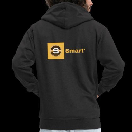 Smart' ORIGINAL Limited Editon - Men's Premium Hooded Jacket