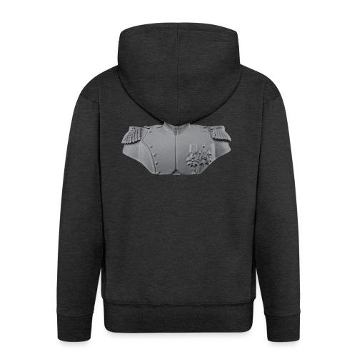 ShimmyMC Napoleon T-Shirts - Männer Premium Kapuzenjacke