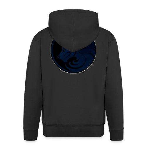 MisterBera Shirt - Mannenjack Premium met capuchon