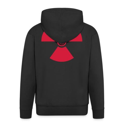 Atom! - Premium-Luvjacka herr