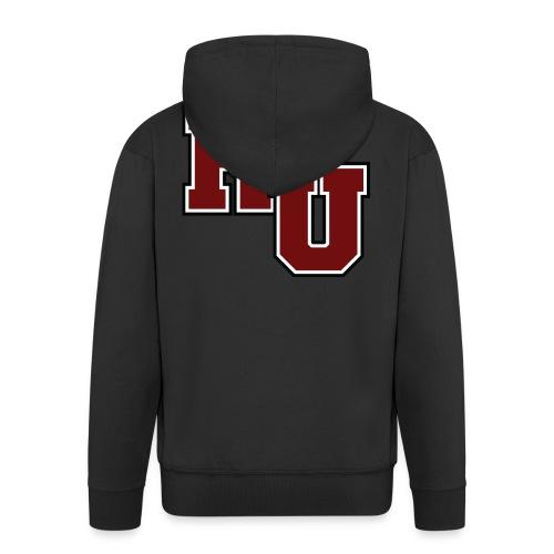 rusk - Men's Premium Hooded Jacket