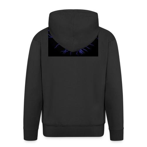 Beste T-skjorte ever! - Premium Hettejakke for menn