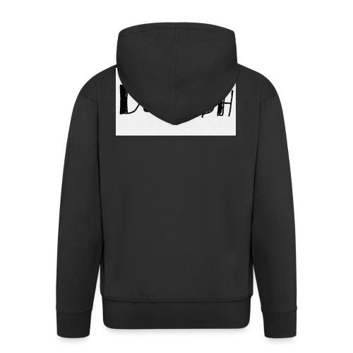 Defash1-png - Veste à capuche Premium Homme