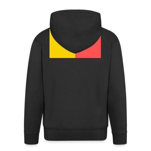 Vergil_xD Shop - Männer Premium Kapuzenjacke