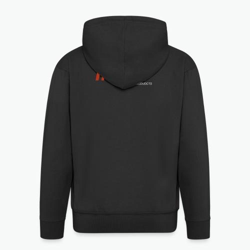 Relber Cycling - Chaqueta con capucha premium hombre