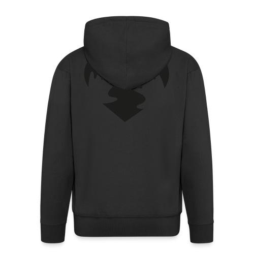 Heart - Premium-Luvjacka herr