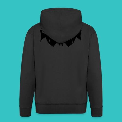 TrogArtZ Shirt - Männer Premium Kapuzenjacke