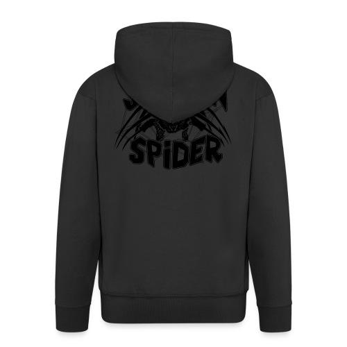 jackson spreadshirt - Männer Premium Kapuzenjacke