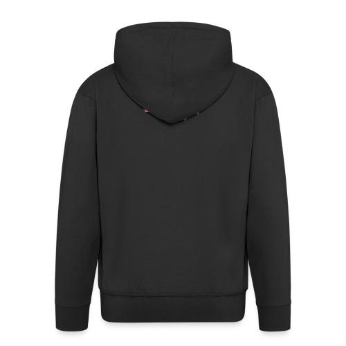 Estasi Sport t-shirt - Energy - Felpa con zip Premium da uomo