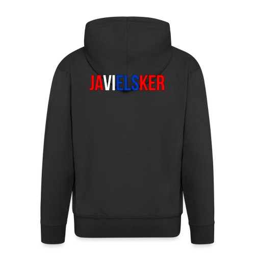JAVIELSKER - Men's Premium Hooded Jacket