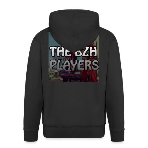 T-Shirt The BloYd - Veste à capuche Premium Homme