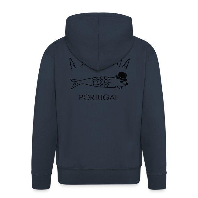 A Sardinha - Portugal