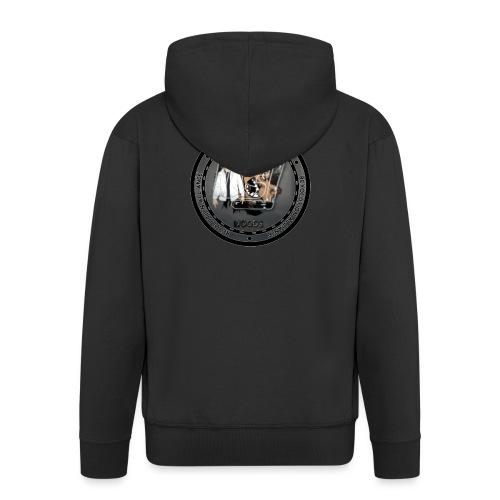 WoodsGaming - Men's Premium Hooded Jacket