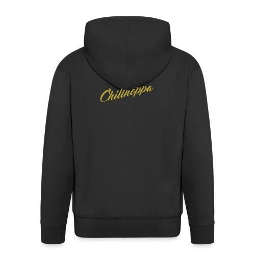 Chillhoppa Music Lover Shirt For Women - Men's Premium Hooded Jacket