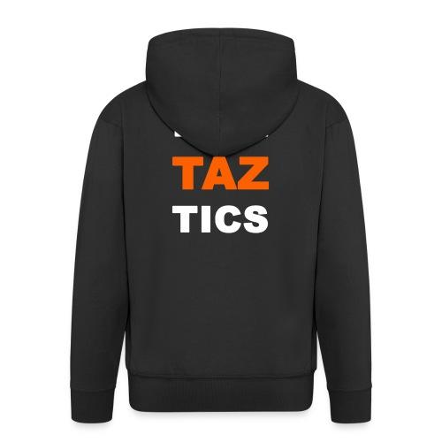 Fan-Taz-Tics - Männer Premium Kapuzenjacke
