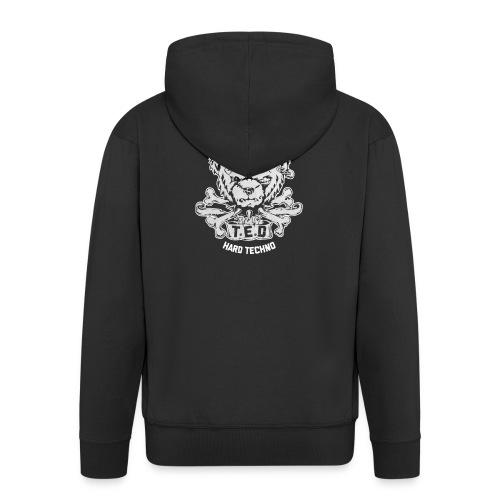 T.E.D's Official Merchandise Shop - Männer Premium Kapuzenjacke