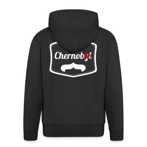 Chernoble - Veste à capuche Premium Homme